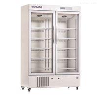 山东博科580L冷藏箱