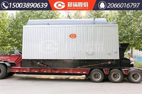 2吨生物质锅炉厂家生产2吨蒸汽锅炉型号