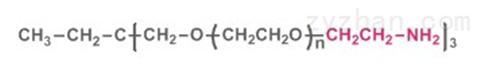 三臂聚乙二醇胺,3-arm PEG-NH2