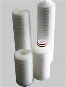 聚醚砜折叠滤芯PES