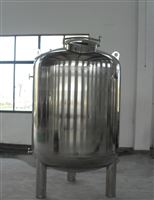 LZ系列蒸馏水储罐