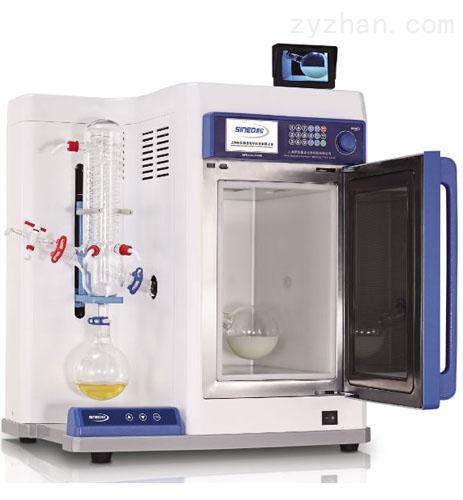 MWave-5000 多功能微波化学反应仪