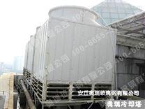 DNT-300逆流式低噪音方形冷却塔