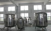 温州供应卫生级304不锈钢储罐