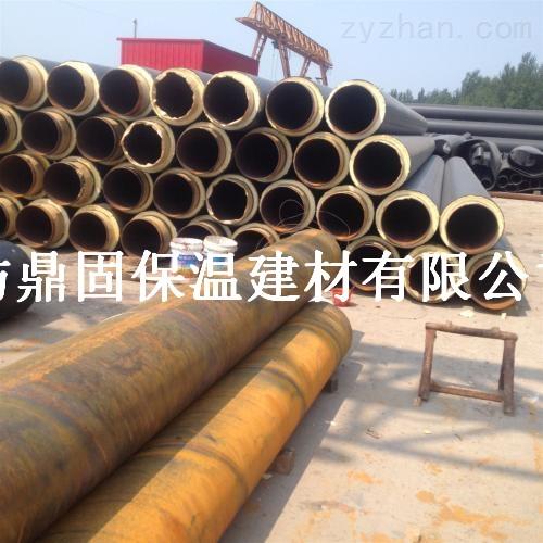 安徽省钢套钢无缝保温管厂家优惠