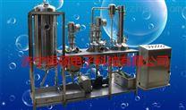 HSCT-G中式型多功能超声波提取设备
