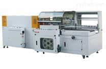 陽春L型封切包裝機自動程序控制