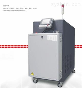 高光模温机(无熔接痕成型技术)