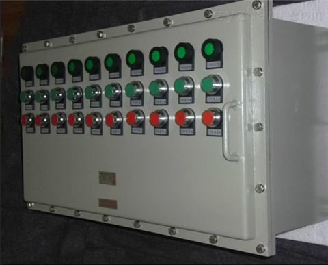 BXD51-7/16防爆动力配电箱