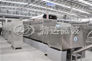 低温微波食品杀菌设备厂家勃达自动化程度高