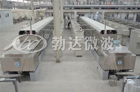 五谷杂粮微波杀菌设备食品机械厂家