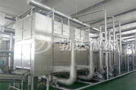 热风炉网带式烘干机干燥设备自动化程度高