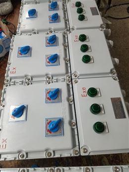 搅拌器防爆配电箱