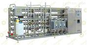 生物醫藥純化水設備