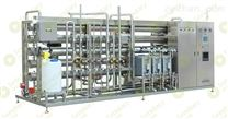 制藥水處理設備