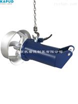 碳钢污水混合搅拌机QJB0.55/6-220/3-980C
