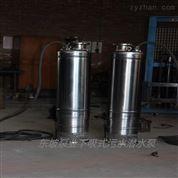 天津东坡下吸式污水泵