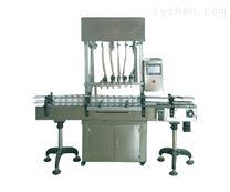 APG-05直列式液体灌装机