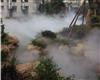 园林景观喷雾郑州厂家