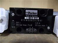 派克电磁阀D1VW006CNJW1