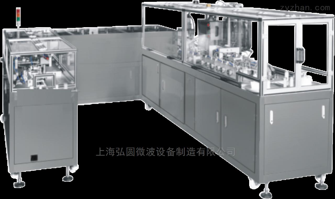HY-U-大型高速栓剂生产线