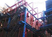 1台20吨和40吨燃煤热水锅炉价格
