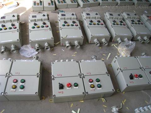 储罐区防爆动力照明配电箱