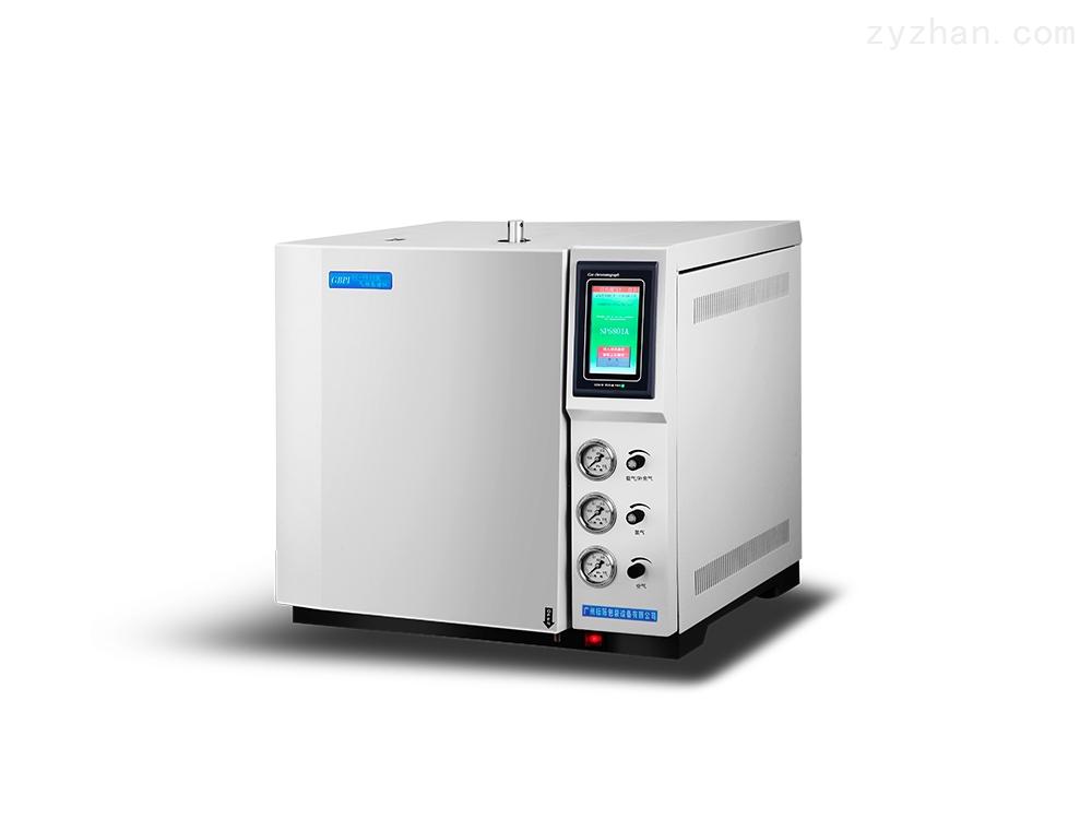 医用口罩环氧乙烷残留量测试仪_气相色谱仪