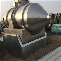 二手5000升二維運動混合機不銹鋼混合設備