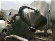 精品二手400升三维多向运动不锈钢混合机