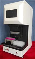 384孔96孔板核酸提取半自動高通量分液