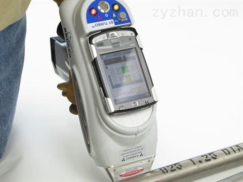 布鲁克S1 TURBO SD手持光谱仪