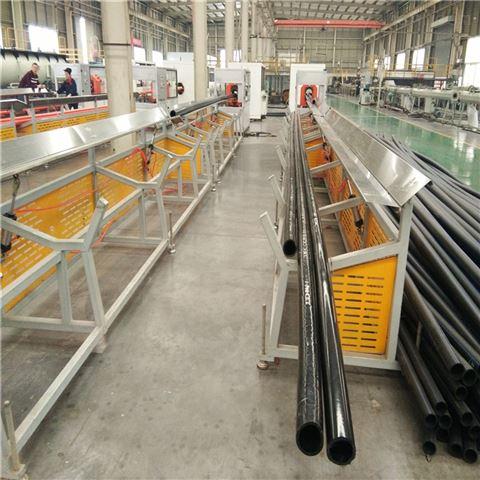 山西太原127超高尾矿耐磨管疏浚抽沙管厂家