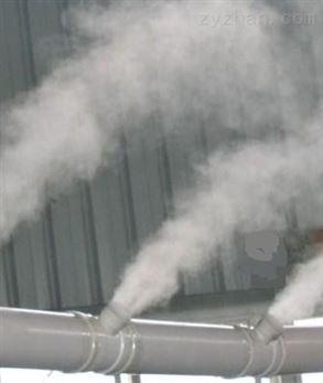 种植食用菌食用的工业加湿器