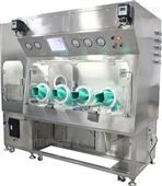 硬艙無菌隔離器(組合式)廠家