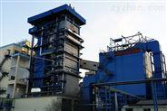 一天24小时产50吨秸秆燃料生物质锅炉方案
