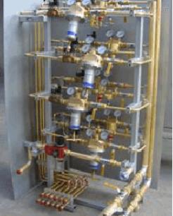 钢厂丙烷减压阀RQJ-4