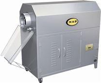 电加热炒药机