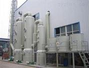 酸/碱性气体吸收塔