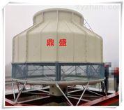 圆形逆流式玻璃钢冷却塔400T