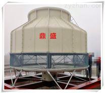 圓形逆流式玻璃鋼冷卻塔400T