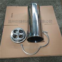 长期供应卫生级快装式不锈钢呼吸器