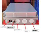 室内停车场CO浓度在线监测系统