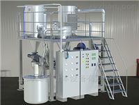 「气流粉碎机」超细气流粉碎设备的应用现状及展望