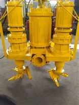 砂厂沉淀池清淤高耐磨电动砂浆泵 抽浆泵