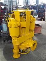 新一代液压抽沙泵 自动化排污挖掘机泥沙泵