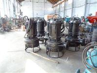 船用泥浆泵 耐磨抽沙泵 搅拌渣浆泵