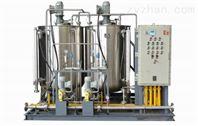 防爆加药水处理设备-加药装置