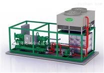一体化工业冷水机