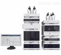 安捷伦Agilent 液相色谱系统